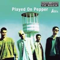 PLAYED ON PEPPER (ADMS: ALLOY GOLD CD)