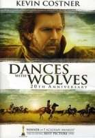 DANCES WITH WOLVES (20TH ANNIVERSARY ED)