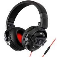 XTREME XPLOSIVES SERIES: HEADPHONE FOR SMARTPHONE (BLACK)