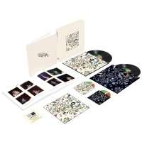 LED ZEPPELIN 3 (2CD+2LP: SUPER DELUXE ED) (2014 REMASTERED)