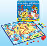 Pirate Snakes and Ladders & Ludo