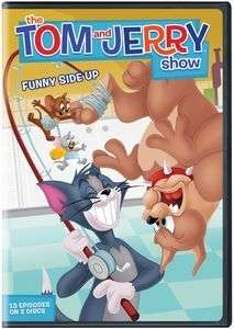 SHOW: SEASON 1 PT2: FUNNY SIDE UP (2DVD)