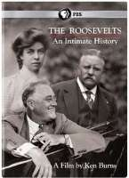 ROOSEVELTS: INTIMATE HISTORY (7DVD)