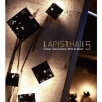 LAPIS THAI 5 (2CD)