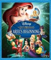 LITTLE MERMAID: ARIELS BEGINNING (SP ED)小魚仙之快樂從音樂開始(特