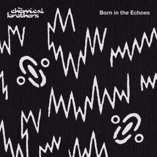 BORN IN THE ECHOES (DELUXE ED)