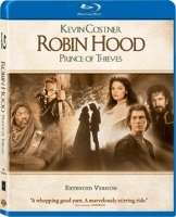 ROBIN HOOD: PRINCE OF THIEVES (EXTENDED CUT)俠盜羅賓漢(加長版)