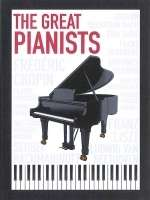 GREAT PIANISTS (4CD)