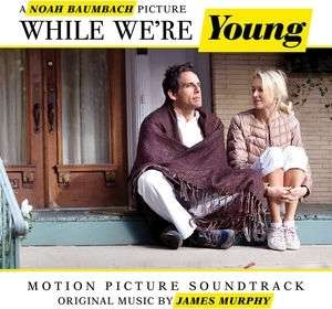 WHILE WE'RE YOUNG (US VER)