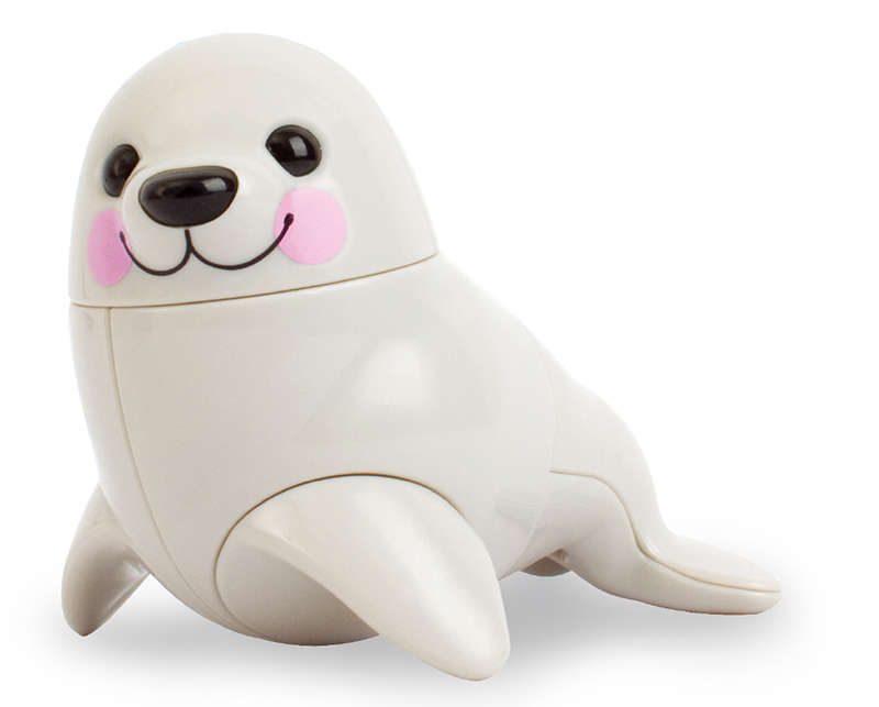 First Friends - Seal