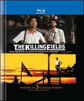 KILLING FIELDS (30TH ANNIVERSARY ED) (DIGIBOOK PACKAGING)