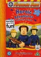 HEROIC ADVENTURES: COLL OF STORIES