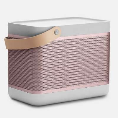 PLAY BEOLIT 15: BLUETOOTH SPEAKER (SHADED ROSA)