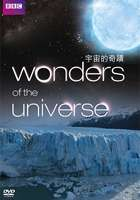 WONDERS OF THE UNIVERSE (2DVD)宇宙的奇蹟
