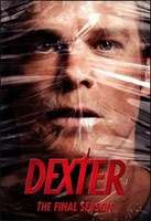DEXTER: COMPLETE FINAL SEASON (4DVD)