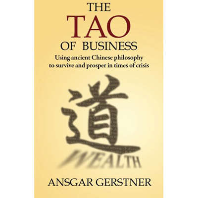 Tao of Business 9789881815477