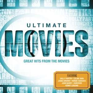 ULTIMATE MOVIES (4CD)