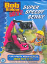 SUPER SPEEDY BENNY: PROJECT: BUILD IT