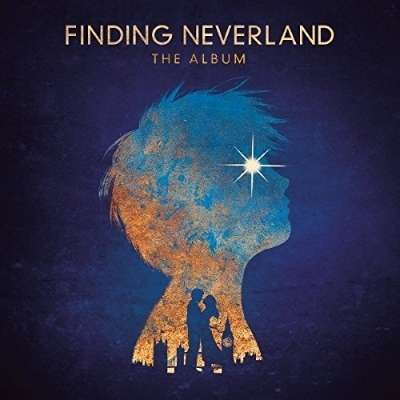 FINDING NEVERLAND: THE ALBUM (2015)
