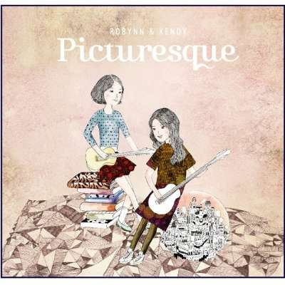 PICTURESQUE (2CD+DVD)