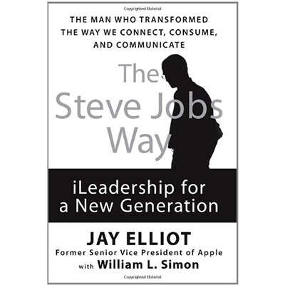 The Steve Jobs Way: iLeadership for a New Generation 9781593156398