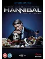 HANNIBAL: SEASON 1 & 2 (8DVD)