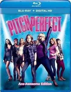 PITCH PERFECT (SING-ALONG ACA-AWESOME ED)