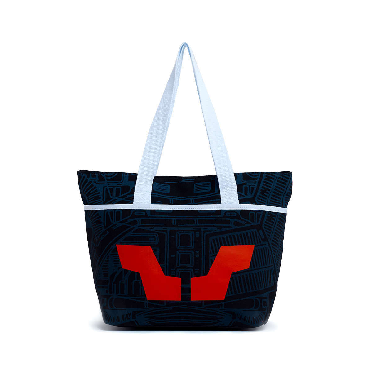 Dynamic 鐵甲對萬能俠Tote Bag