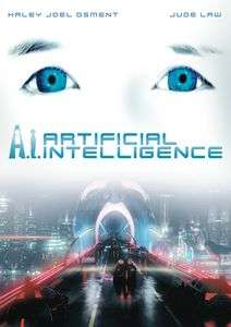 A I (ARTIFICIAL INTELLIGENCE) (WS/SP ED)