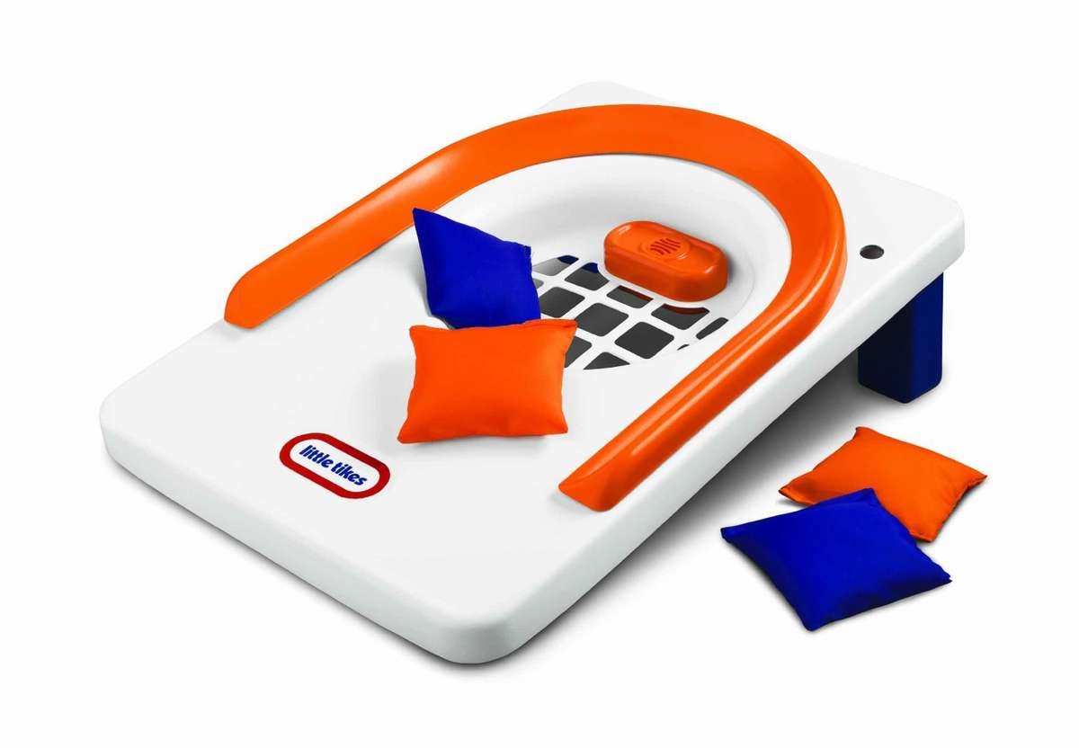TotSports Bean Bag Toss