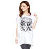 Love is Losing Game Lady Loose Long Tee