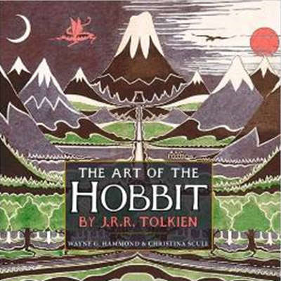 The Art of the Hobbit 9780007440818