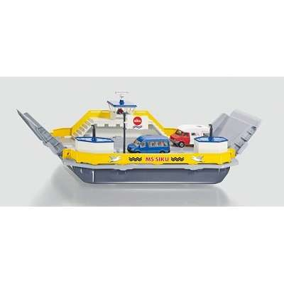 1:50 Siku 1750 Car Ferry