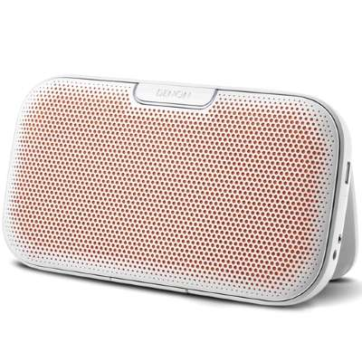 ENVAYA: BLUETOOTH SPEAKER (WHITE)