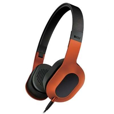 HI-FI HEADPHONE (SUNSET ORANGE)