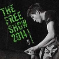 FREE SHOW 2014 (+DVD)
