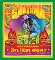 CORAZON: LIVE FROM MEXICO: LIVE IT TO BELIEVE IT
