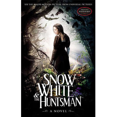 Snow White and the Huntsman 9780316213271