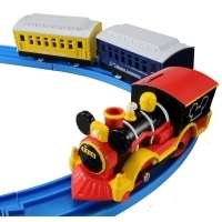 MICKEY MOUSE WESTN LOCOMOTIVE TRAIN