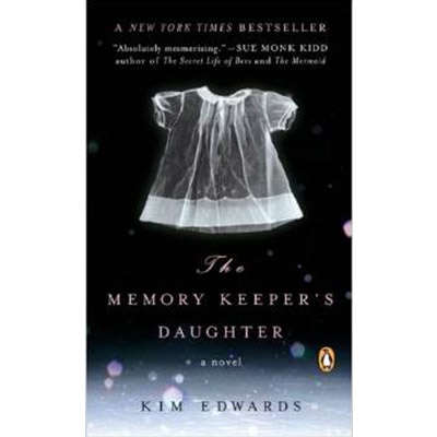 The Memory Keeper's Daughter 9780143038139