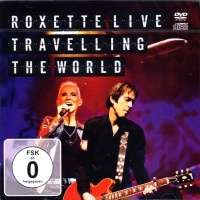 LIVE TRAVELLING THE WORLD (+CD)