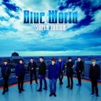 BLUE WORLD (DVD)