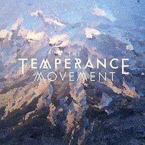 TEMPERANCE MOVEMENT (US VER)