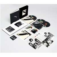 LED ZEPPELIN 1 (2CD+3LP: SUPER DELUXE ED) (2014 REMASTERED)