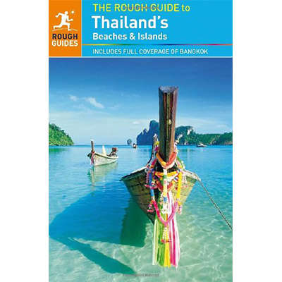 The Rough Guide to Thailand's Beaches & Islands 9781405390088