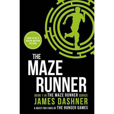 The Maze Runner 9781909489400