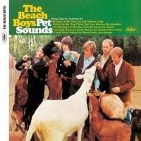 PET SOUNDS (2012 MONO & STEREO REMASTERED) (US VER)