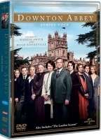 DOWNTON ABBEY: SERIES 4 (3DVD)唐頓莊園:第4輯