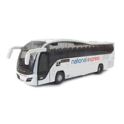 1:148 National Express Plaxton Elite