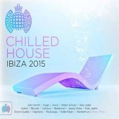 CHILLED HOUSE IBIZA 2015 (2CD)